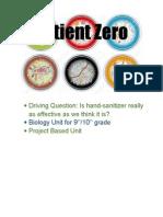 patient zero title page  1