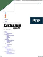 Uso del Pulsómetro - Preparación Física - Ciclismoafondo.es