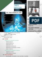 Patrones Radiograficos