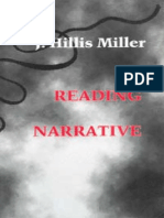 J Hillis Miller] Reading Narrative