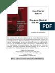 Brisard, Jean-Charles - Das Neue Gesicht Der Al-Qaida