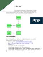 Introduccion a Jpa Java
