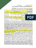 Modelo - Escritura de Compra e Venda e Desmembramento - Imóvel Urbano