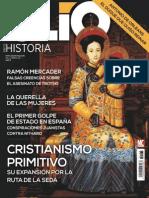 Revista Clío Historia - octubre 2015
