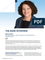 Bank Interview