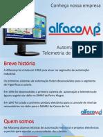 Conheça a Alfacomp