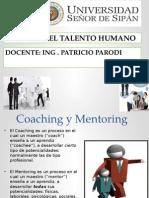 Diapositivas Coaching y Mentoring