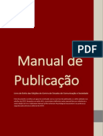 Manual de Publicacao v1 2015