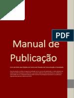 Manual de Publicacao v1 2015