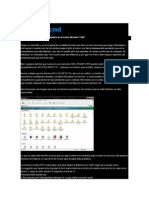 Desocultar documentos con el comando cmd