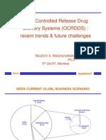 Presentation_ Oral Controlled Release Drug
