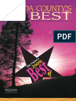"The Union's ""Best Of"" for 2009"