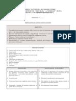 Applicazione Del Catetere Uretro Vescicale