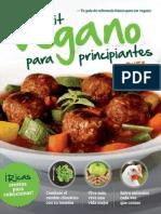 Manual Cocina Vegana