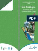 Guía Para La Elaboración de Planes Ambientales Municipales. 131 Pp_cco