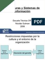 Estructuras y Sistemas de Informacion Cultura 1207580605183318 9