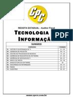 Tecnologia Da Informacao - Marcio AFRE