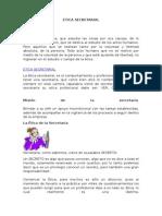 ETICA SECRETARIAL.docx