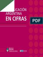2009 Educacion Argentina en Cifras Fin Completo