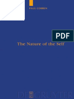 The Nature of the Self Recogni