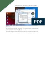 Controlador No Firmado AL Instalar ArcGis 9.3