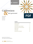 PPP Califrnai survey (12,02,2015)