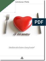 3 Cenas - Gianluca Farli