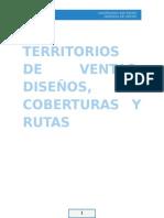 Territorios de Ventas