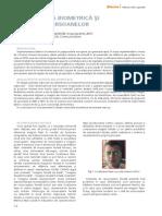 Identificarea Biometrica Si Circulatia Persoanelor 2008-09