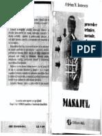 A Ionescu-Masajul 1994