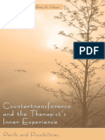 [Charles J. Gelso, Jeffrey Hayes] Countertransfere