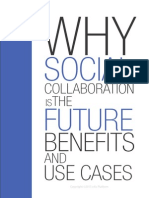 WP Social Collaboration is the Future