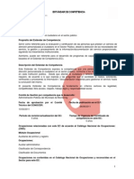 EC0105 -Atención Al Ciudadano en El Sector Público