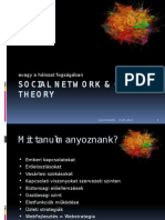 Social Network & Graph Theory