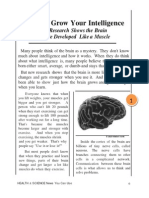 brainology article