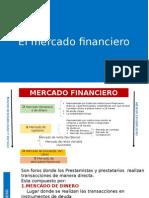 Mercado Financiero (Semana 5)