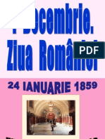 Unirea romaniei.doc