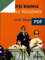 Irvin D. Yalom - Ölümle Yüzleşmek