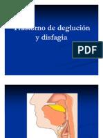 Trastorno de deglución y disfagia-med