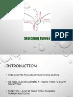 Sketching Curves