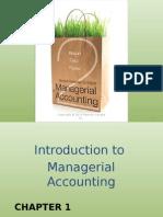 C1 - accounting