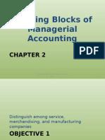C2 accounting