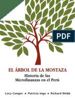 El Arbol Mostaza
