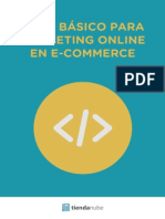 HTML Básico Para Marketing Online en Ecommerce