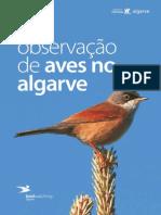 Guia de Observação de Aves No Algarve