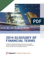 SGM Glossary 2014 Final