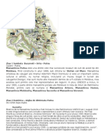 Propunere Traseu Bucovina