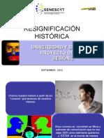 RESIGNIFICACIÓN HISTÓRICA SESIÓN 2.ppt