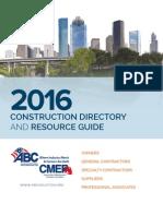 ABC Membership Directory