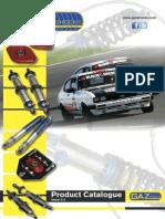 GAZ 2015 Catalogue V2